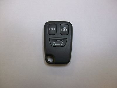 amazon com volvo 9166199 factory oem key fob keyless entry remoteimage unavailable image not available for color volvo 9166199 factory oem key fob keyless entry remote alarm replace