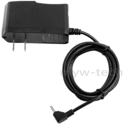 AC//DC Wall Power Adapter//Charger Cord Works with Canon Camcorder Vixia HF 20 HF20