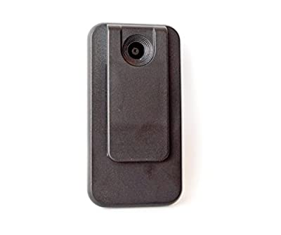 720P HD Mini Police Body Camera with Built-in WiFi by StuntCams PV-RC300W from StuntCams