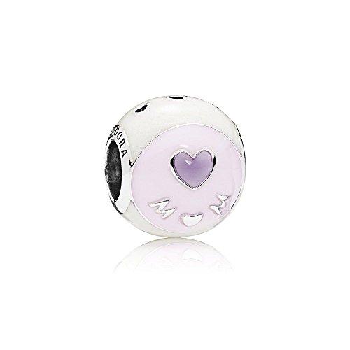 Pandora Love Mom Multicolored Charm 797057ENMX