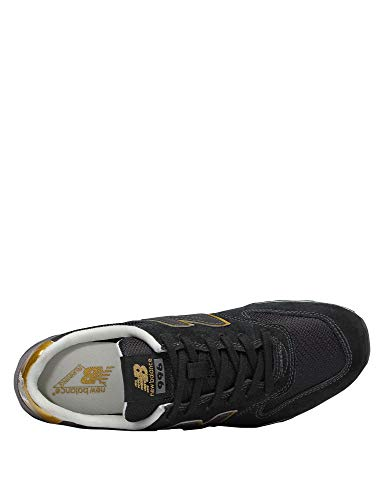 New Ml373blg Noir Baskets Homme Balance wR8qAwCz
