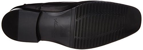 Kenneth Cole New York Mens Stop The Clock L Oxford, Black, 8 M Us