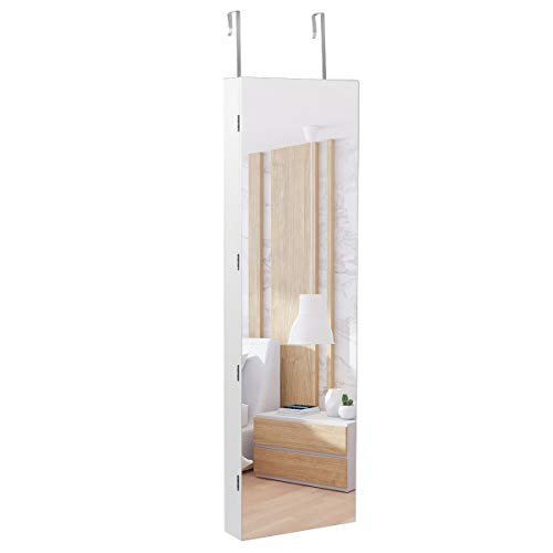 How to find the best led jewelry cabinet box amoire for 2020?