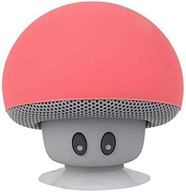 Doitsa Altavoz Bluetooth Mignon Mini Seta Altavoz portátil con ...