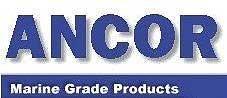 Ancor 220615 Marine Grade Electrical Splice Connectors (100-Pack)