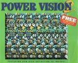Power Vision II, Day, 1570818320