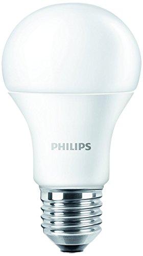 Philips LED Bulb 3000K 600Lumen