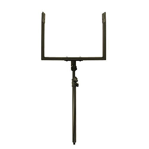 - Seismic Audio - CLA-Pole - Mounting Pole for Compact Line Array Speakers and Subwoofers - Line Array Floor Stand