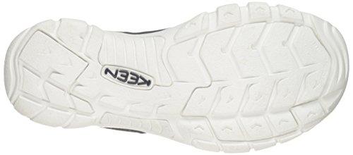 Gray Hiking Keen Sandal ATV White Earl Mens Star Newport qqYf6