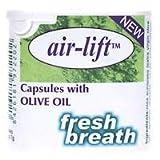 Air Lift Fresh Breath Capsules 40 by Air Lift