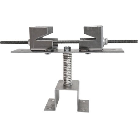 TerraWave - TerraWave Solutions I-Beam Spring Mount by TerraWave
