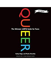 Queer (2nd Edition): The Ultimate LGBTQ Guide for Teens