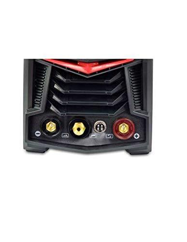 Soldador Inverter Multiproceso 3 en 1 TIG Cortador de Plasma Maquina ...