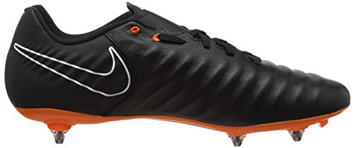 Vii Legend Multicolore Uomo Da black Fitness Academy Nike Scarpe Orange 080 Sg Total Tiempo zqgxwg5E6