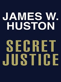 Secret Justice cover