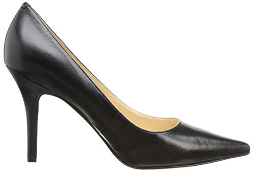 NINE WEST nwJACKPOT - Zapatos para mujer Black Kid
