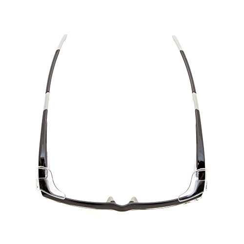 Leaded Glasses Radiation Protective Eyewear RG-17012-BK by Phillips Safety Products, Inc. (Image #4)