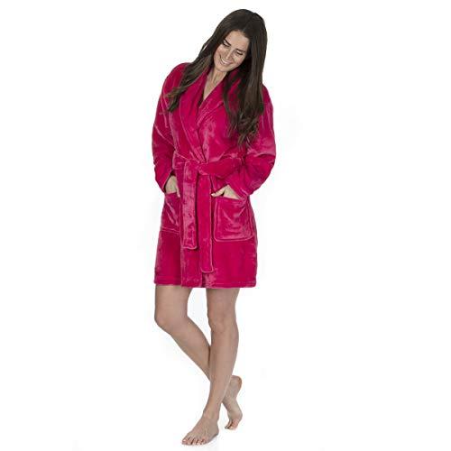 Dreaming Vestaglia Pink donna Hot Official Forever 5n4TAYY