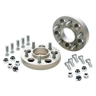 Eibach S90-4-15-002 Pair of 15mm Hub Centric Pro-Spacer Kit for 06-07 Mazda 6 Mazdaspeed
