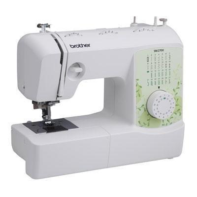 27 Stitch Sewing Machine