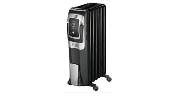 Kaz HZ-709 Radiador - Calefactor (Radiador, Piso, LED, Giratorio ...