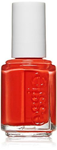 bright orange nail polish - 3