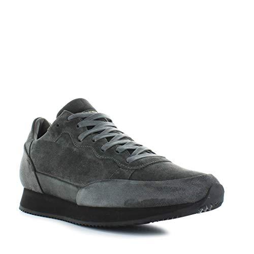 Paradis Model Hiver Automne Baskets Homme Philippe Chaussures 2019 Gris 16zIqqBn