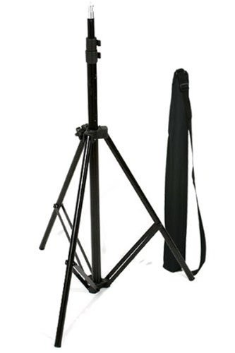 CowboyStudio Aluminum Adjustable Light Stand with …