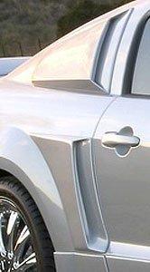 09 Mustang Quarter Window - 6