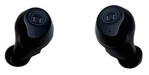 True Wireless Stereo Earbuds