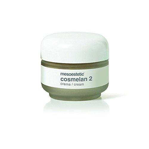 Mesoestetic Cosmelan 2 Entretien Dépigmentation crème 1,06 onces liquides.