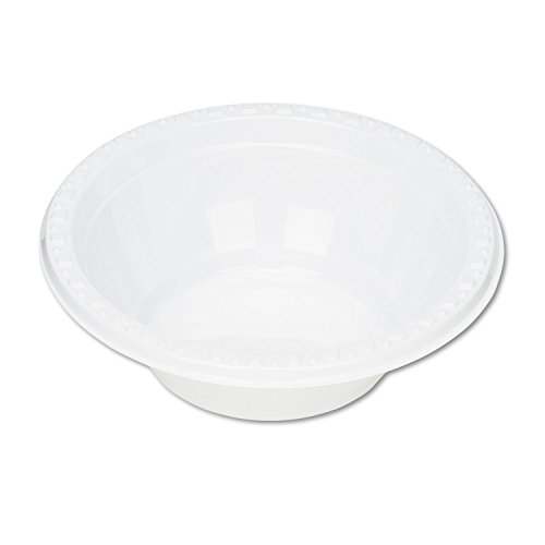(TBL5244WH - Tablemate Plastic Dinnerware)