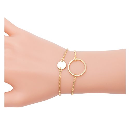 Zealmer Bracelet Cosplay Snitch Pendant