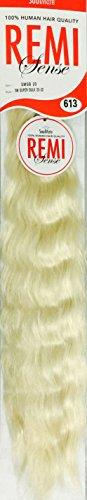 Human Micro Braiding 613 White Blonde product image