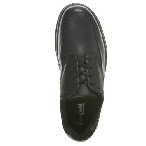 Pw Minor Hombres Pace Oxfords Zapatos Black