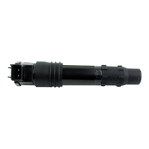 Ignition Stick Coil For Suzuki Boulevard VLR VZR M109 Burgman GSF GSX GSXR Bandit Hayabusa 1999-2017 Kawasaki Ninja ZX-9R 12R OEM Repl.# 33410-24F00 33410-24F10 33410-35F00 33410-35F10 21171-1265