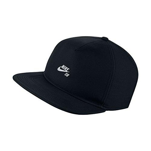 3b20b5d4cb9a ... coupon code galleon nike sb dri fit performance strapback hat black  black 93447 2e2eb