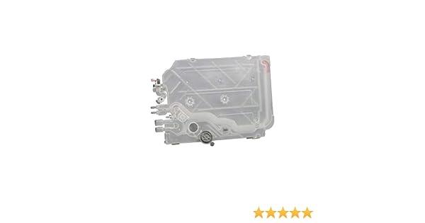 Original Bosch Siemens Lavavajillas dosificador con intercambiador ...