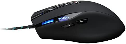 NACON GM 400L Souris Gaming Laser Noir