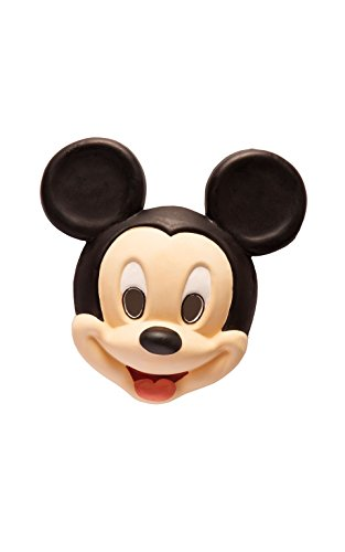 Mickey Mouse Mask - 1