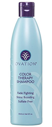 Ovation Color Therapy Shampoo (Shine Therapy Shampoo)