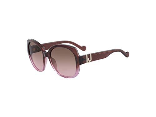 Liu Lj660Sr Rose Brown Mujer Sol Gafas de 55 Jo 255 para rvwz5rq