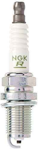NGK (2756) BKR6E-11 Spark Plug - Pack of 4