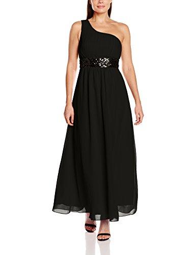 Black Femme Robe black Grace Dress Evening B My F6wZXxv