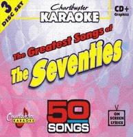 Karaoke: Greatest Songs of the Seventies (Karaoke 70s)