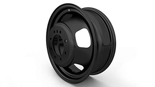 Mopar 52121267AC Steel Wheel Rim
