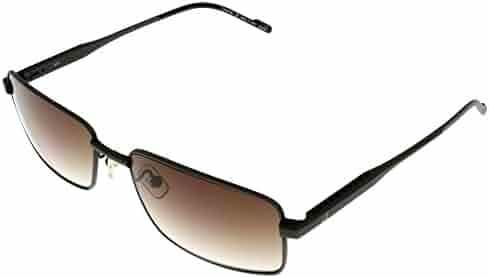 88a9ae6ec9 Dunhill Sunglasses Unisex DU564 02A Matte Dark Ruthenium Titanium