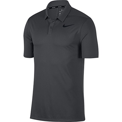 Nike Nike Polo Polo Homme Blanc Argent wd0OBqFd