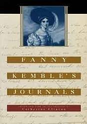 Fanny Kemble's Journals