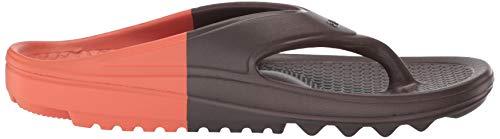 Spenco-Men-039-s-Fusion-2-Dipped-Flip-Flop-Choose-SZ-color thumbnail 7